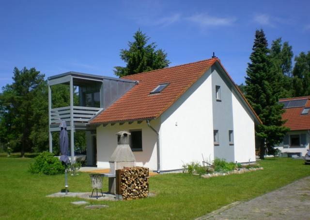 Haus Birkengrün