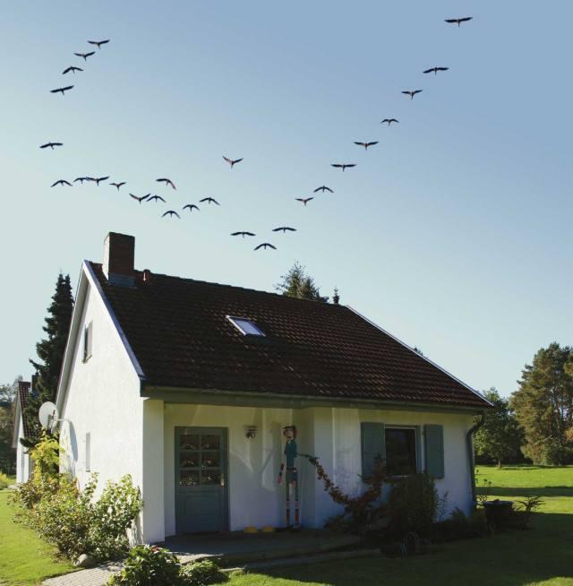 Haus Wadwiese